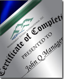 ISO Topics - ISO Consultants | ISO 9001 | ISO 14001 | AS
