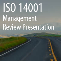 iso  management review  agenda